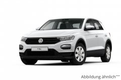 VW T-Roc 1.6 TDI 6-Gang
