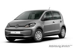 VW up take 1.0 5-Gang
