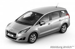 Peugeot 5008 BlueHDi 150 Stop und Start 2.0l 6-Gang