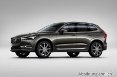 Volvo XC 60 Momentum T4 8-Gang Geartronic Automatikgetriebe