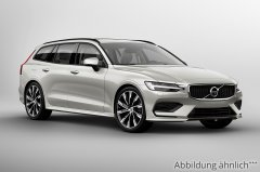 Volvo V 60 R Design D3 8-Gang Geartronic Automatikgetriebe