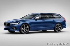 Volvo V 90 R Design D4 8-Gang Geartronic Automatikgetriebe